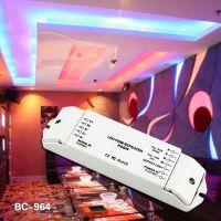 缤彩4路高频功率扩展器,LED功率放大器,RGBW放大器