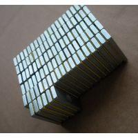 宁波磁铁厂家供应钕铁硼强磁 方形磁铁 强力打捞磁铁 大方块强磁铁