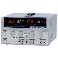 供应台湾固纬直流稳压电源GPS-2303C