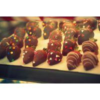 上海保税区一般贸易进口巧克力报关步骤chocolate