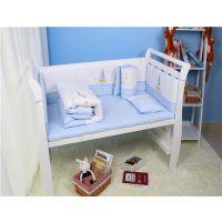 山东婴儿床订购艾伦贝