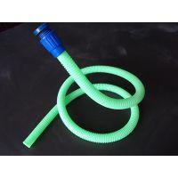PVC包装管 PVC塑胶管 PVC塑料软管 塑料水管软管 排水管 厂家