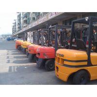深圳二手叉车租赁服务,专业提供叉车维修、保养、叉车出租等业务