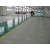 温州丽水台州义乌永嘉耐磨型环氧地坪漆施工