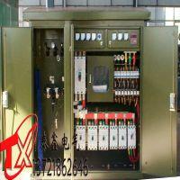 ZGS11美式箱式变压器厂家哪里有?泰鑫电气专业定制美式箱式变压器
