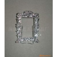 合金像框 锌合金材料制作,铝合金材料制作,合金相框制作 相框
