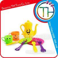 自产产品 过家家厨房益智玩具 仿真厨房餐具 益智 玩具厨房玩具
