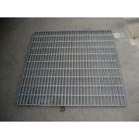 供应丝网基地厂家直销钢结构用网板-钢格板(钢隔栅)