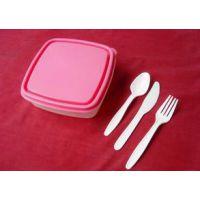 快餐盒填充料 食品级吸管 一次性餐具 便当盒 碳酸钙 填充母粒 1