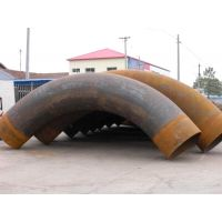 碳钢制黑漆对焊电站弯管