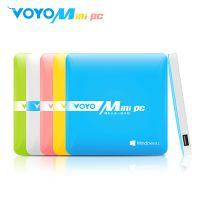 品牌voyo国内首款迷你pc电脑主机运行内存2GB万能小电脑主机厂家直销voyo mini pc