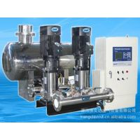 PCS无负压变频供水设备-配套稳流罐小流量罐-河南漯河信阳