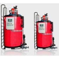 供应供应立式燃油燃气蒸汽锅炉