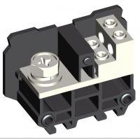 大电流分线端子排UTD-100I/4×16一进四出连接端子