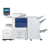 东莞彩色打印机出租 施乐C5580数码复印机出租 一体机出租