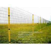凯印优质绿色荷兰网护栏网 波浪形荷兰网围栏 养殖网厂家