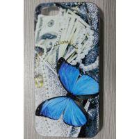 广州个性手机壳批发 在皮套上彩印艺术照片的机器 皮革打印机厂家
