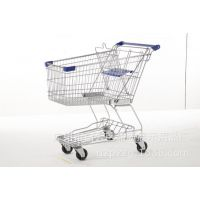 PZD-10 超市购物车 人字脚购物车 儿童购物车 管脚购物车