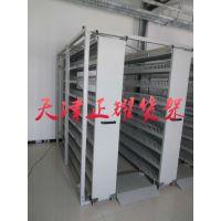 浙江新型密集架设计 贵重物品存放架 移动式密集柜设计