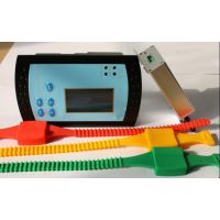 内江批发电气接点温度在线监测装置 DYW2000 智能操控装置无线测温3个点