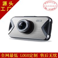 新款高清夜视1080p行车记录仪 2.7寸屏车载记录仪 联咏96650广角