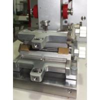 东莞默欣纺织用仪器通用耐磨损性试验机