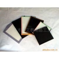 供应各种类型木制画写板,黑板,白板,绿板,软木板(图)