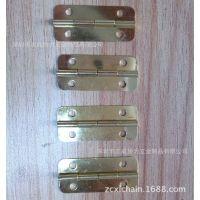 大量供应工艺木器用铁合页|铜合页  规格齐全