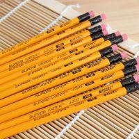 马可【超低价】学生文具HB正品高级书写无铅毒铅笔批发6支装4200E
