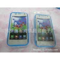 S6 S7 E1 E3 VIVO 果冻TPU软外壳 手机保护套 批发