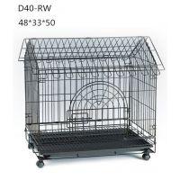 供应专业生产鸟笼、狗笼、猫笼、仓鼠笼、鹦鹉笼等宠物用品系列