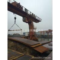 济钢Q235qC桥梁钢板 优质桥梁结构Q235qC钢板 全国配送