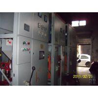高压开关柜 10kvXGN2高压开关柜制造厂家 鄂动高压开关柜调试及维修