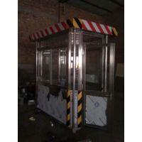 供应供应各种用途的岗亭、保安岗亭,收费岗亭、