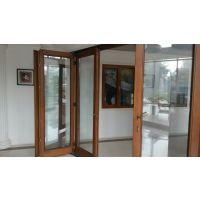 日佳柏莱IV68系列纯实木折叠门