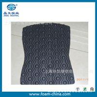 冷热压成型EVA脚垫 尺寸定制 环保无毒-中国制造