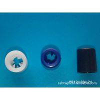 厂家直销质 优质倒刺金属扣系列  手腕带用一次性金属扣
