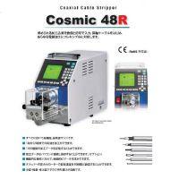 供应日本MCM原装Cosmic品牌8mm同轴电缆触击式电动剥皮机48R