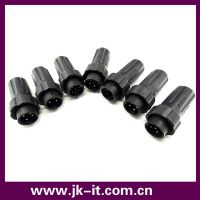 深圳捷快 供应焊接式防水连接器 M22系列 (2芯-15芯)水下作业