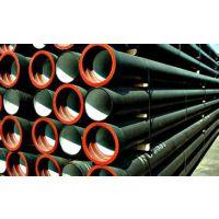 供应DN500球墨铸铁管连接方式,T型球墨铸铁管安装