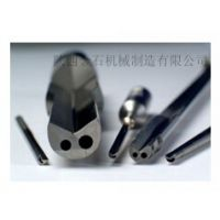 专业生产高品质陕西金石GSM硬质合金枪钻、深孔钻头