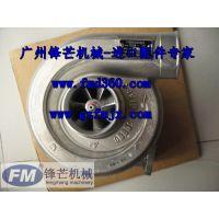 加藤HD1250三菱6D34增压器ME150485/49188-01281