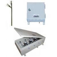 供应P型补偿式风压测量防堵吹扫装置(P型吹气装置)