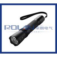 供应EBT002 多功能强光巡检电筒生产厂家