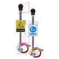 MKY-ET-PSA人体静电释放报警器