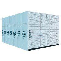 广西崇左图纸柜、底图密集柜、档案密集柜厂家直销1377121992
