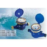 浙江AM-065干式水表-埃美柯干式水表DN:15-65
