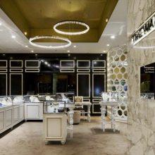 供应深圳珠宝展柜设计,珠宝店面装修设计,珠宝展柜批发制作,珠宝展柜效果图