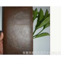 供应真皮证件夹定做工厂——东莞唐风品牌高档证件夹订制工厂是您明智选择