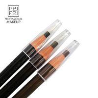 供应佩佩拉线眉笔3色 正品彩妆代理一件代发 专柜正品加盟代理眼线笔